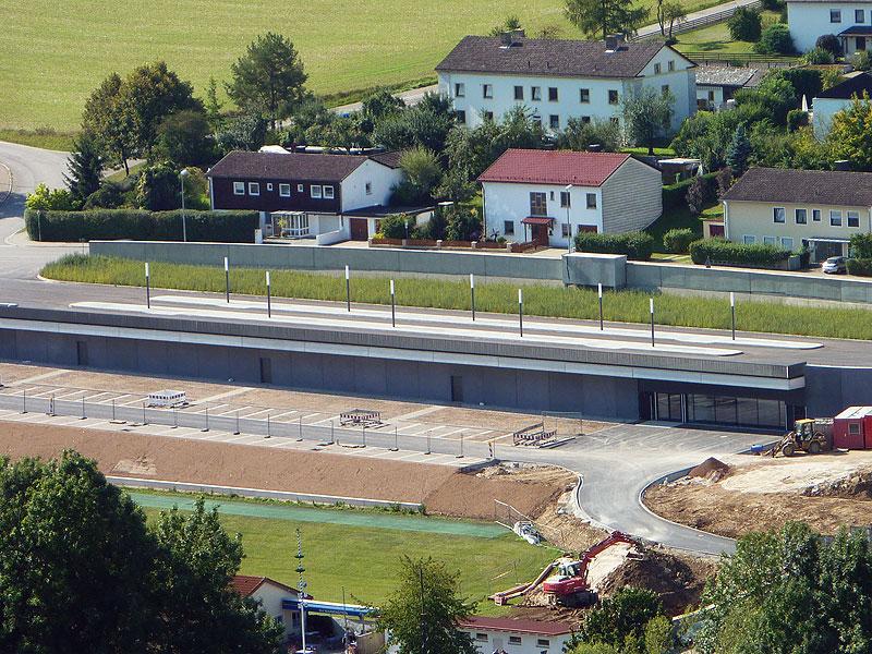 Elektro-Seber Knabenrealschule--Rebdorf 2