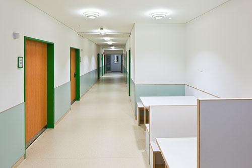 Referenz Seber Kinderklinik-Neuburg 2